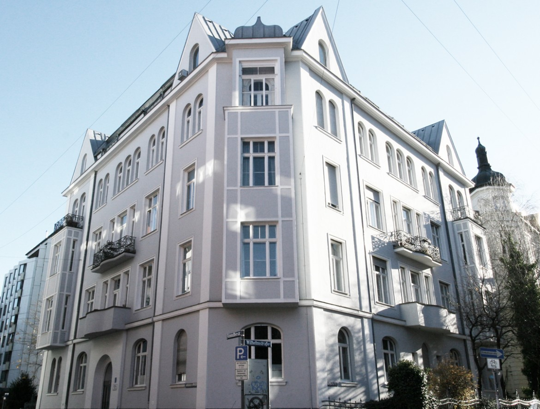 KoschHaus Ainmillerstrasse München Kontakt