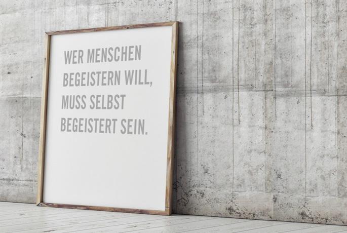 Kosch Werbeagentur Agentur München Slider Slogan